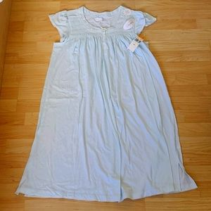 Turquoise Sea Glass Nightgown